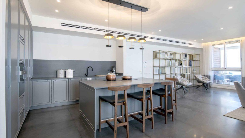 האם ההשקעה במטבח מעוצב ויפה משתלמת?